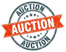 Auction Graphic