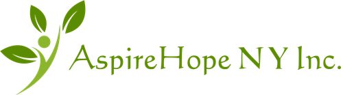 Aspire Hope logo