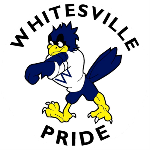 whitesville central school logo