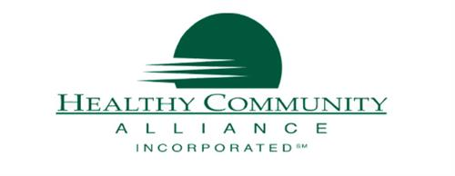 Healthy Community Logo